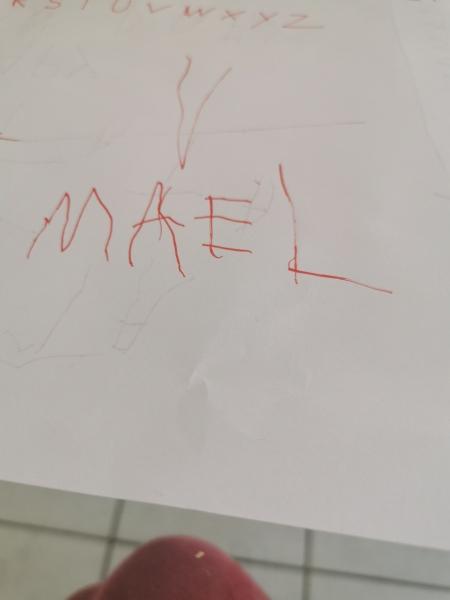 Maël-